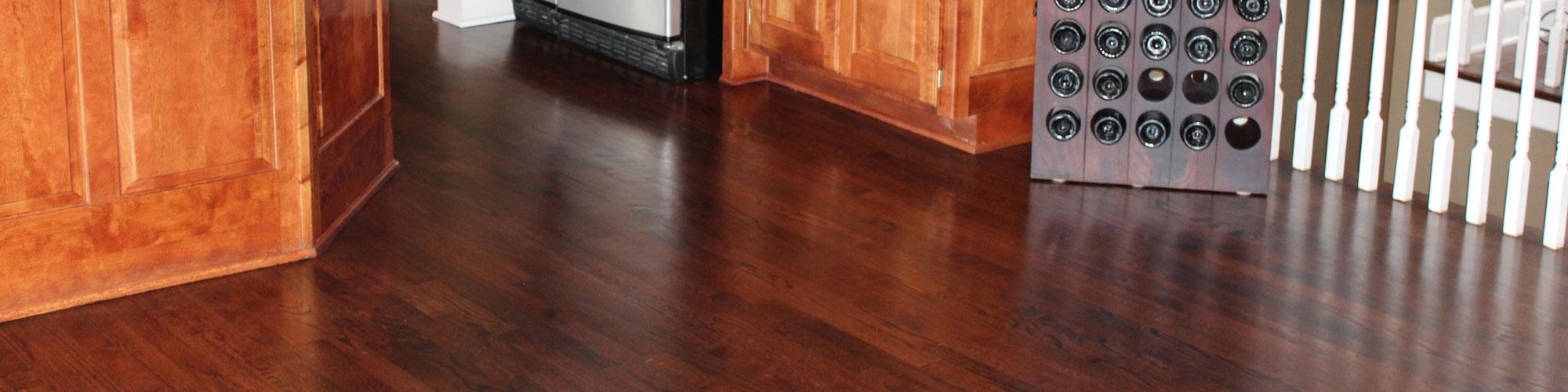 Dark Hardwood Floors Hardwood Floor Refinishing
