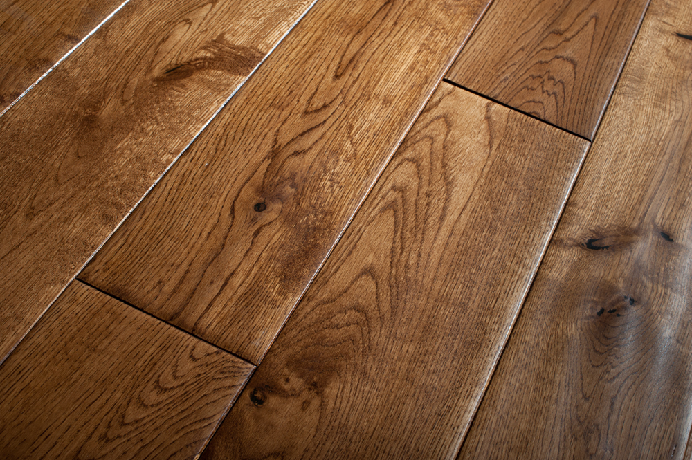 Refinishing Prefinished Solid Hardwood Floors Gurus Floor