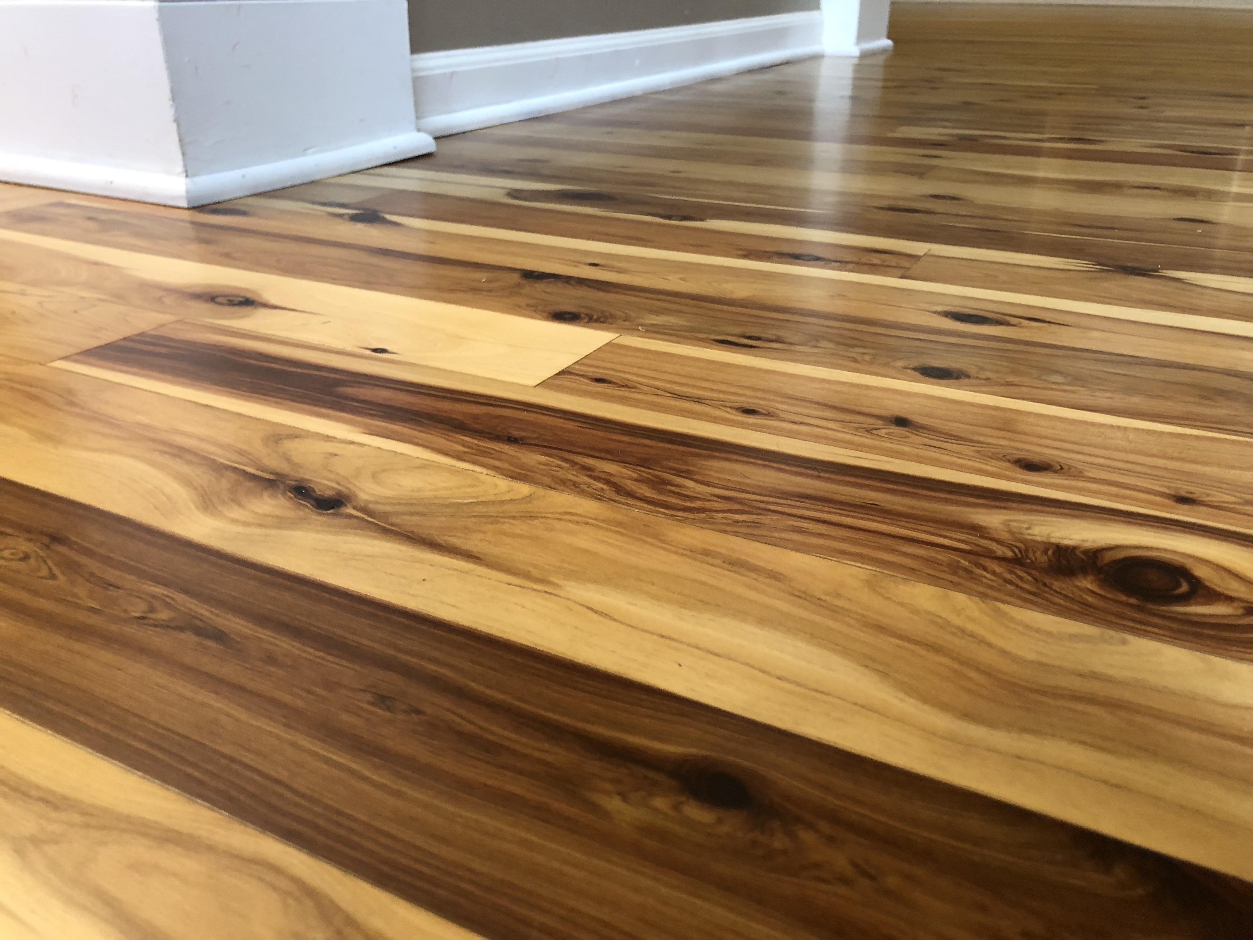 Australian Cypress Hardwood Floors Overland Park Ks